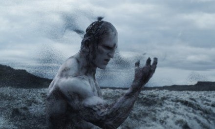 Weekly Roundup: Prometheus Sequel is Paradise Lost
