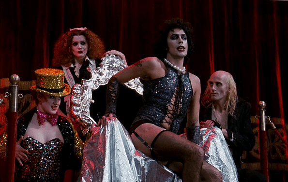 The Rocky Horror Picture Show's 40 Year Legacy