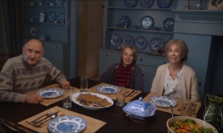 The Visit Is A Profound Exploration Of Familial Roles