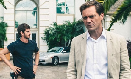 99 Homes Is Captivating, Emotional, and Relevant