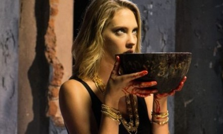 Pernicious Offers Bargain Basement Horror