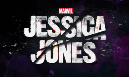 Jessica Jones Trailer Shows More of Marvel's Dark Side
