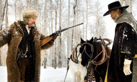 The Hateful Eight Is Another Tarantino Opus