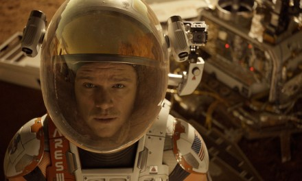 Box Office Roundup: The Martian Almost Defies Gravity