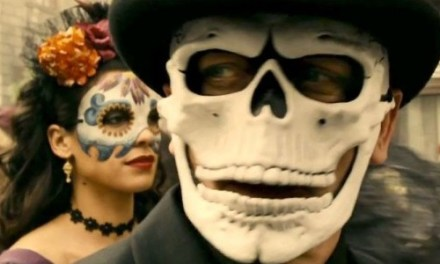 The Opening of Spectre is the Best Part of a Mixed Bag