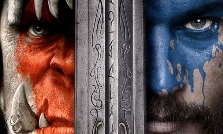 Warcraft Poster Reveal Hypes Up Trailer Release