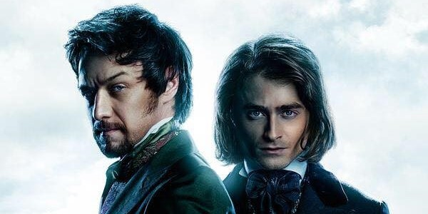 Victor Frankenstein is a Monster of a Movie