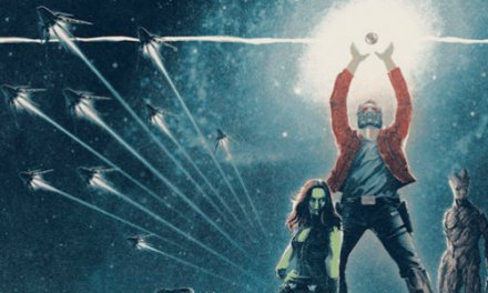 Weekly Clickables: Re-imagining Movie Posters and Trailers