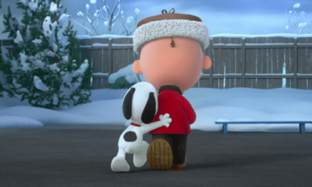 Box Office Roundup: It Was A Slow Weekend, Charlie Brown