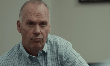 Spotlight Is An Airtight Journalistic Procedural