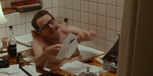 Trumbo Condemns Itself To Obscurity