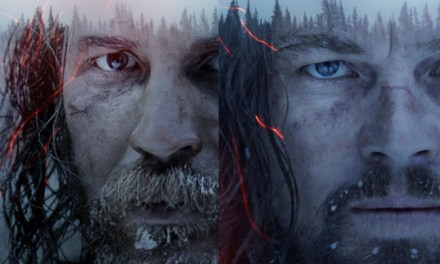 The Revenant Gets Two Gritty New Posters