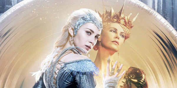 The Huntsman: Winter's War Gets a Trailer and Posters