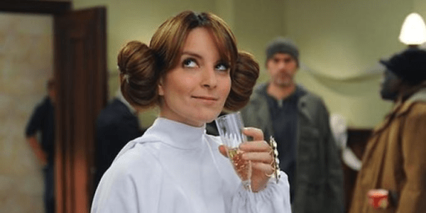 The Best References to Star Wars on TV