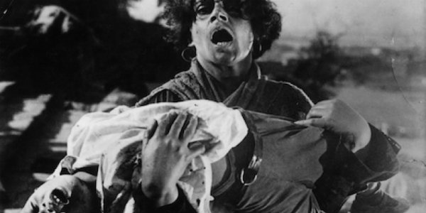 Battleship Potemkin: A Landmark of Silent Cinema Turns 90