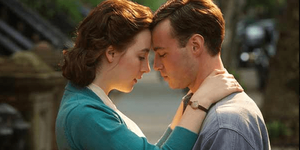 Brooklyn Is A Swooning And Poignant Exploration Of Home