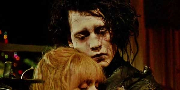 Edward Scissorhands: Tim Burton's Social Misfit Turns 25