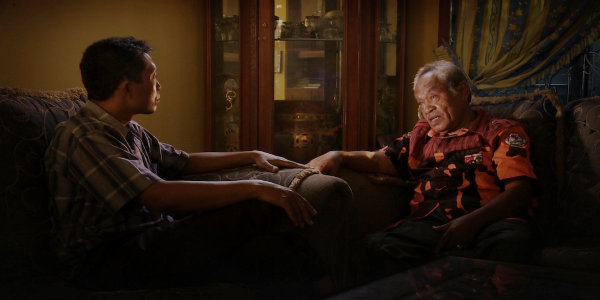 The Look of Silence's Adi Rukun Makes His First Public Statement