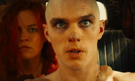 Fury Road Runs Away With 13 Critics' Choice Awards Nominations