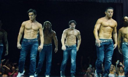 Weekly Clickables: Magic Mike, Pixar, & More