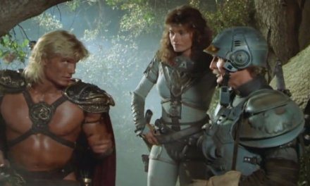 Netflix Hidden Gem #69: Masters of the Universe