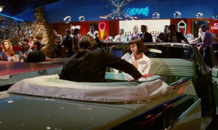 Pulp Fiction and the Myth of Originality