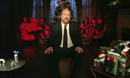 Uncle Nick Is A Boozy Holiday Comedy