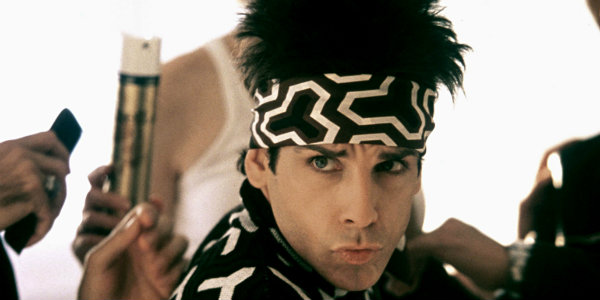 Is It Still Funny?: Zoolander