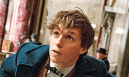 Fantastic Beasts and Where to FInd Them Teaser Trailer Arrives