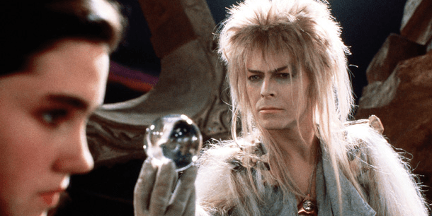 How Do You Memorialise a Star? The Passing of David Bowie.