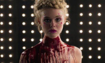 Cannes Review: Neon Demon is a Tone Poem