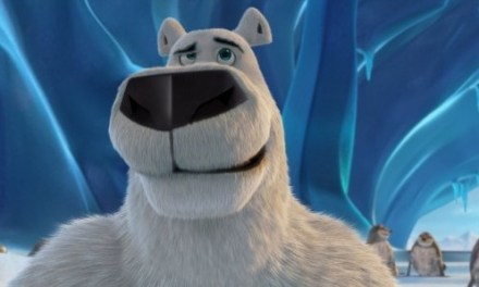 Norm of the North Is a Lifeless Bore