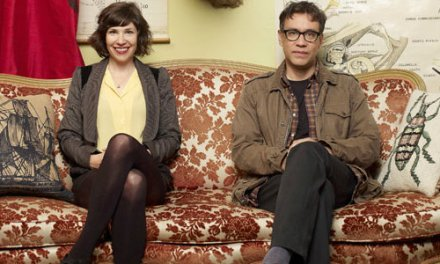 Five Years of Portlandia