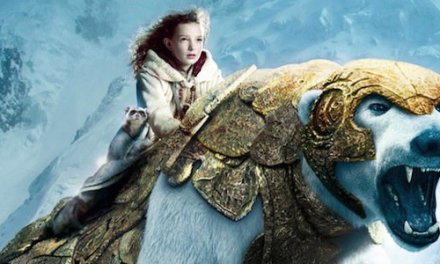 Fantasy Draft Casting: The Golden Compass