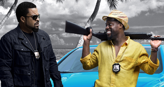 Box Office Roundup: Kevin Hart Overtakes Star Wars