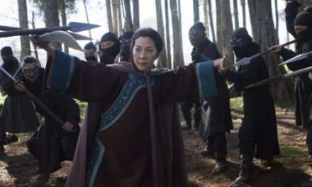 Crouching Tiger, Hidden Dragon: Sword of Destiny Cares Little for its Characters