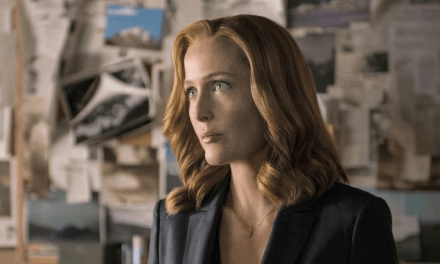 "The X-Files Goes Out With A Whimper With ""My Struggle II"""