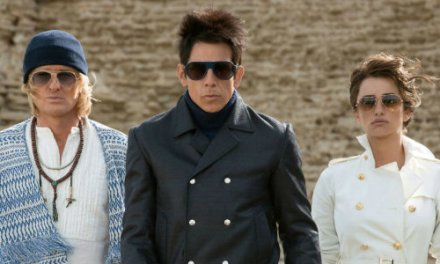 Weekly Clickables: DeLoreans & Zoolander 2's Fashion Faux Pas