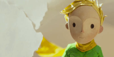 B2BO: The Little Prince