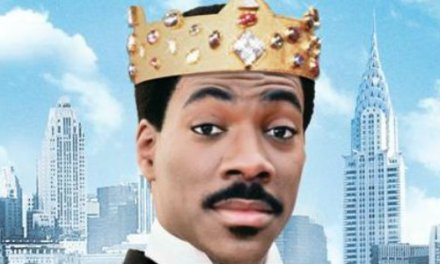 Netflix Hidden Gem #72: Coming to America