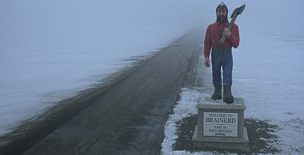 A Truth In Light: Fargo On Its 20th Anniversary