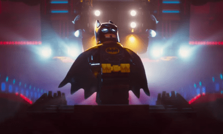 Weekly Roundup: The Lego Batman Trailer is the One We Need Right Now