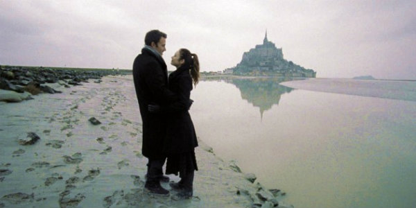The Language of Terrence Malick