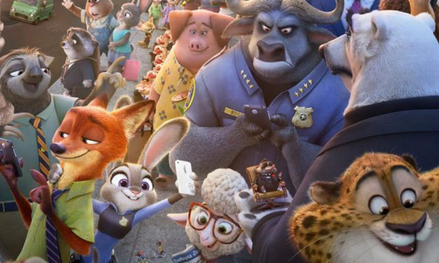 Box Office Roundup: Zootopia Has Risen