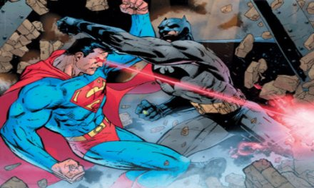 Batcaves, Bruises, and Baseball: Examining the Relationship Between Batman and Superman