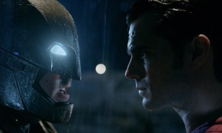 What We're Watching: Batman v Superman v The Field