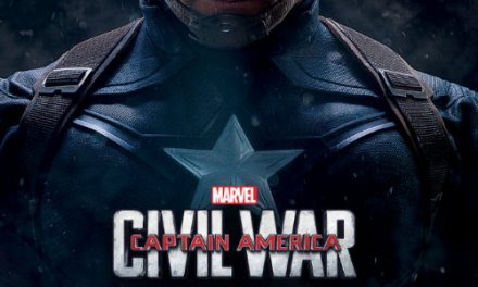 What We're Watching: Captain America: Civil War