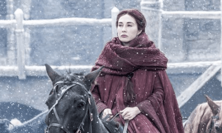 Game of Thrones, Season Six, Episode One Recap