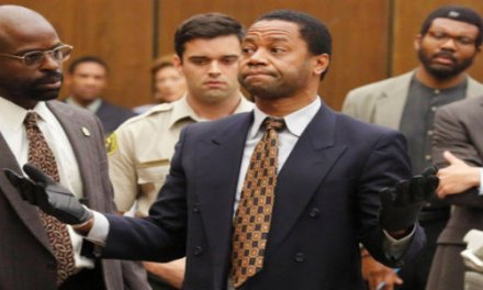 The People v. O.J. Simpson Recites And Refutes American History