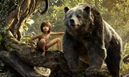 The Jungle Book Is Wholesome and Heartfelt